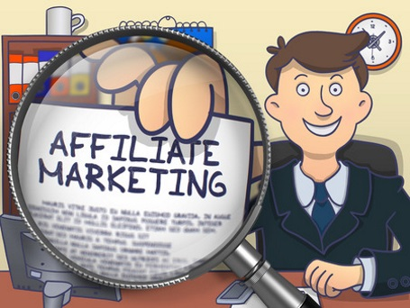 Learning About Affiliate Marketing