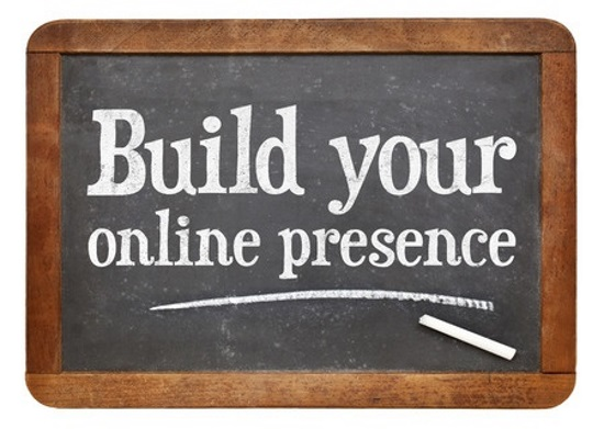 Building the Web Presence