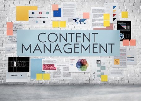 Growing with Content Management