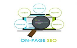 Make Sure You Use Good On Page SEO