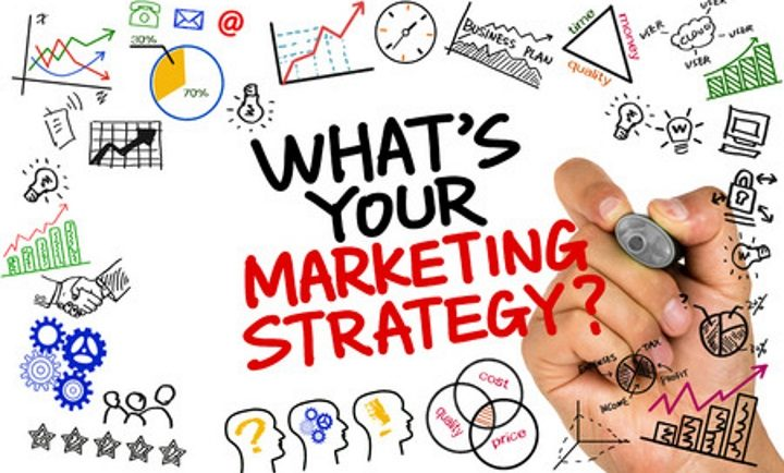 What's the Right Marketing Strategy